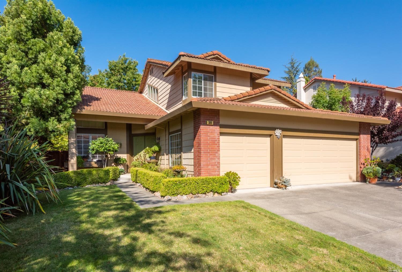 309 La Quinta Drive, Windsor, CA 95492 - MLS#: 321083562
