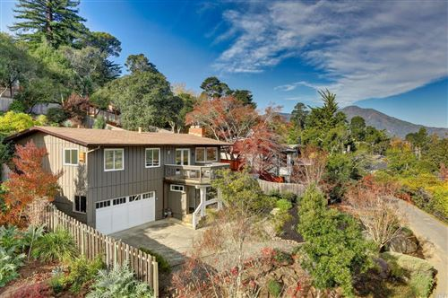 Photo of 66 Morning Sun Avenue, Mill Valley, CA 94941 (MLS # 22029566)