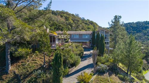 Photo of 84 Carnoustie Heights, Novato, CA 94949 (MLS # 22002567)