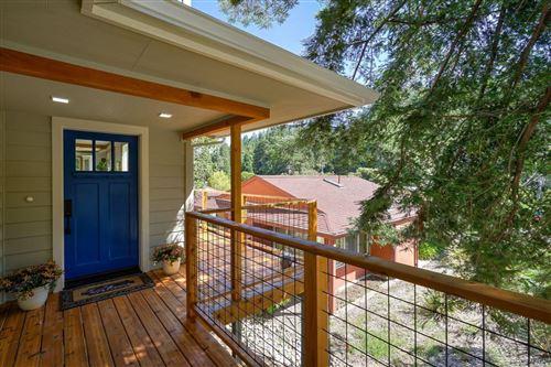 Photo of 14622 Kit Lane, Occidental, CA 95465 (MLS # 22013567)