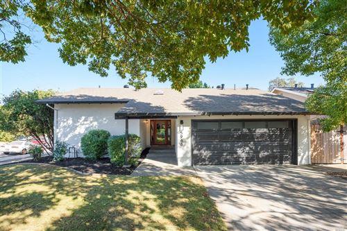 Photo of 3966 Lassen Street, Napa, CA 94558 (MLS # 22025569)