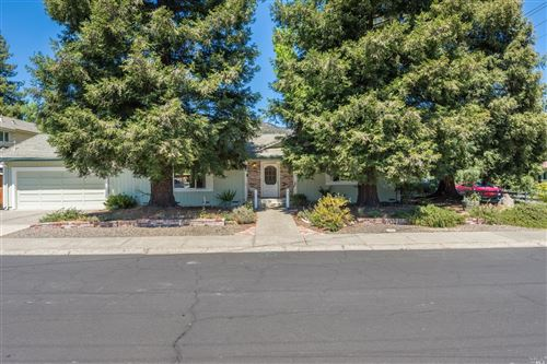Tiny photo for 1706 Reynard Lane, Calistoga, CA 94515 (MLS # 321034569)