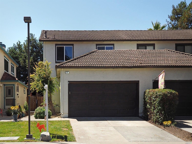 17 Francis Circle, Rohnert Park, CA 94928 - MLS#: 321067574