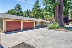 Photo of 14735 Carrier Lane, Guerneville, CA 95446 (MLS # 21918577)