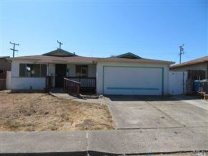 Photo of 331 Sawyer Street, Vallejo, CA 94589 (MLS # 21924577)