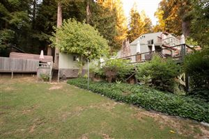 Photo of 16768 Guernewood Road, Guerneville, CA 95446 (MLS # 21923580)