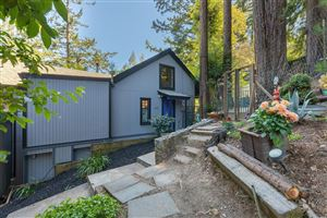Photo of 17425 Summit Avenue, Guerneville, CA 95446 (MLS # 21918582)