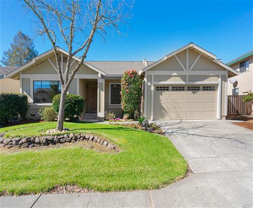 Photo of 105 Elsbree Circle, Windsor, CA 95492 (MLS # 22003582)