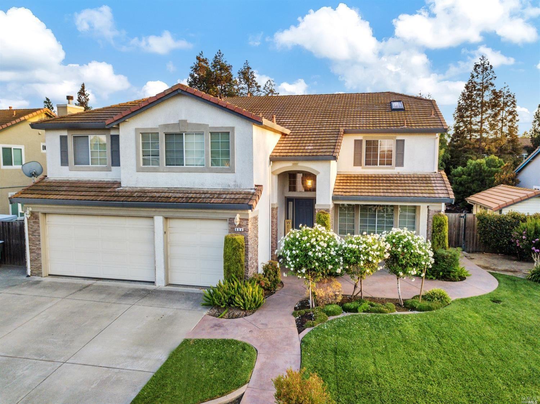 854 Fernbrook Court, Vacaville, CA 95687 - MLS#: 321083583