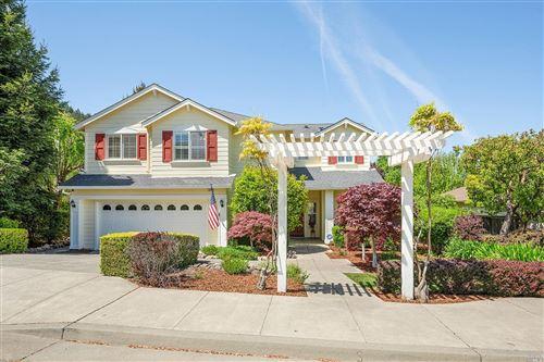 Photo of 314 Elbridge Avenue, Cloverdale, CA 95425 (MLS # 22008586)