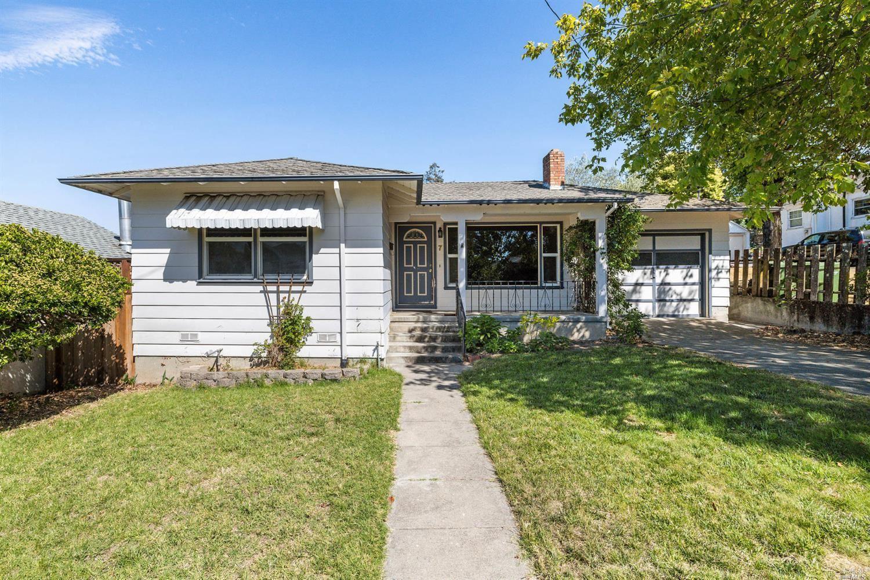 7 Raymond Heights, Petaluma, CA 94952 - MLS#: 321045586