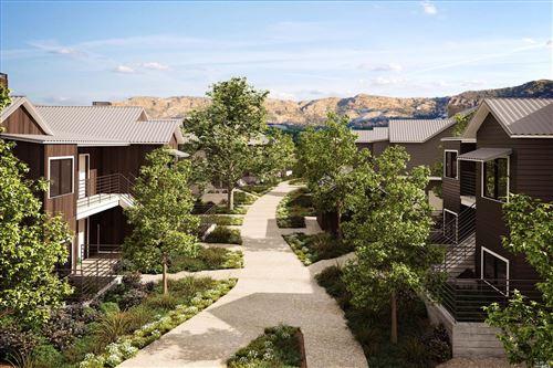 Tiny photo for 2 Lawley Lane, Calistoga, CA 94515 (MLS # 21821587)