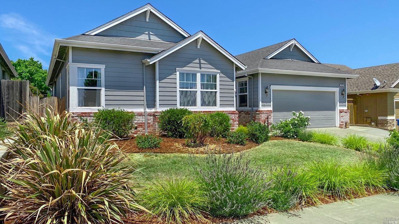 462 Muscat Drive, Cloverdale, CA 95425 - MLS#: 321067589
