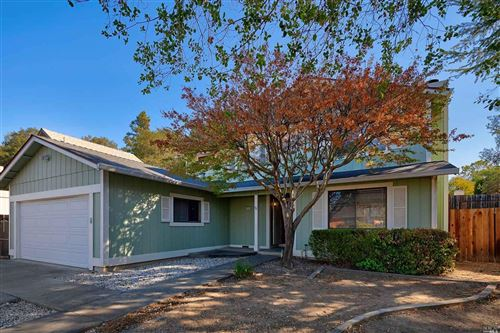 Photo of 140 Melody Court, Sonoma, CA 95476 (MLS # 22025593)