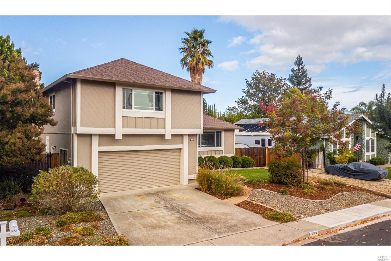 573 Fruitvale Road, Vacaville, CA 95688 - MLS#: 321101596