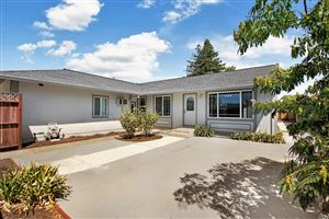 Photo of 8470 Larch Avenue, Cotati, CA 94931 (MLS # 21923597)