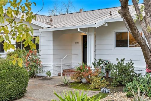 Tiny photo for 1591 Arrowhead Drive, Saint Helena, CA 94574 (MLS # 22029597)