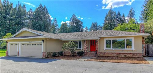 Photo of 12857 Occidental Road, Sebastopol, CA 95472 (MLS # 22006598)
