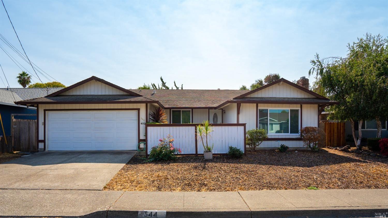 544 Sutter Street, Petaluma, CA 94954 - MLS#: 321095598