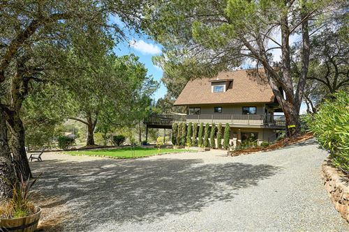 Photo of 130 Pine Place, Saint Helena, CA 94574 (MLS # 21926599)