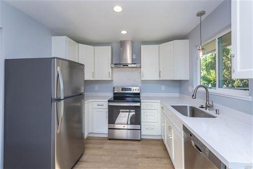 Photo of 2160 Marin Street #2, Napa, CA 94559 (MLS # 22028601)