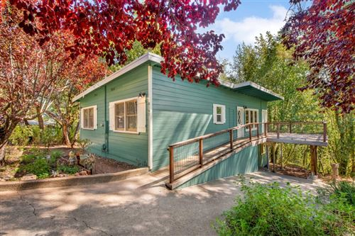 Photo of 8197 Spring Drive, Forestville, CA 95436 (MLS # 22021603)