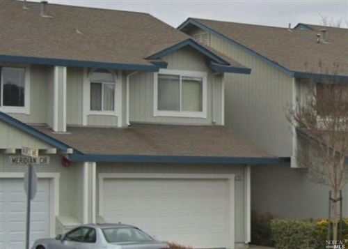 Photo of 2 Meridian Circle, Rohnert Park, CA 94928 (MLS # 22025603)