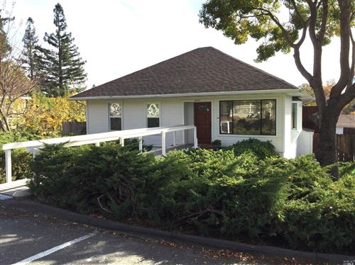 Photo of 6644 Center Street, Forestville, CA 95436 (MLS # 21928606)