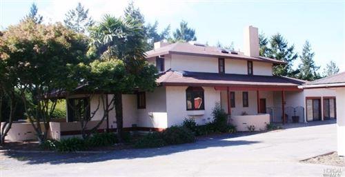 Photo of 13200 Fiori Lane, Sebastopol, CA 95472 (MLS # 21917607)
