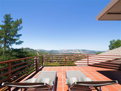 Photo of 175 Valley View Avenue, San Rafael, CA 94901 (MLS # 22024607)