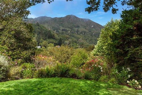 Photo of 52 Cypress Avenue, Mill Valley, CA 94941 (MLS # 21922608)