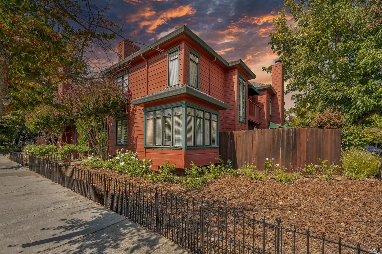 1910 Clay Street, Napa, CA 94559 - MLS#: 321090608