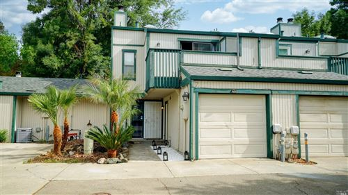 Photo of 299 Shasta Drive #7, Vacaville, CA 95687 (MLS # 22009610)