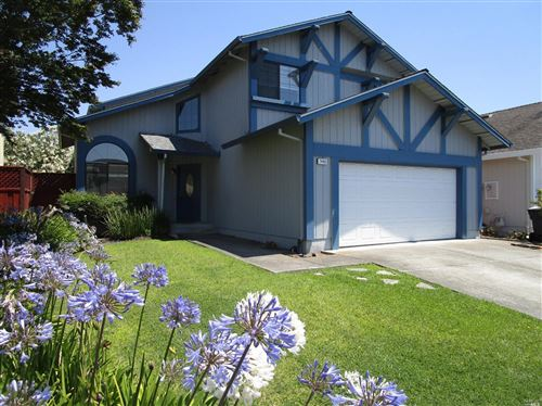 Photo of 7480 Maximillian Place, Rohnert Park, CA 94928 (MLS # 22025611)