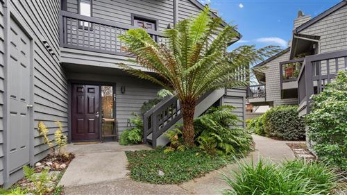 Photo of 21 Cypress Place, Sausalito, CA 94965 (MLS # 22031612)