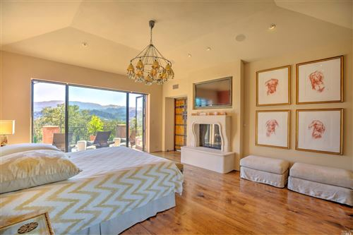 Tiny photo for 303 Deer Park Road, Saint Helena, CA 94574 (MLS # 22004614)