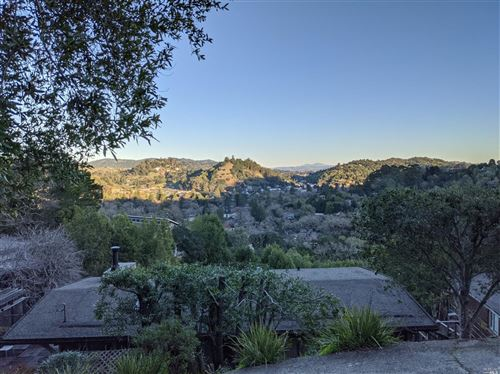 Photo of 473 Scenic Avenue, San Anselmo, CA 94960 (MLS # 22003616)