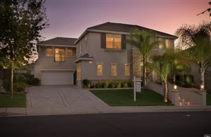 Photo of 1810 Ridgebury Way, Fairfield, CA 94533 (MLS # 21924617)