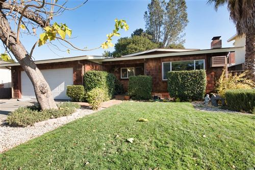 Photo of 17620 Johnson Avenue, Sonoma, CA 95476 (MLS # 21928619)
