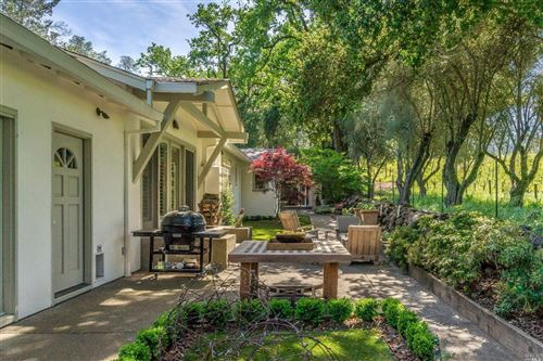 Tiny photo for 2325 Spring Mountain Road, Saint Helena, CA 94574 (MLS # 22008620)