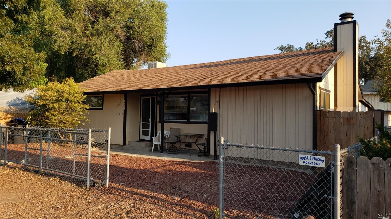 14885 Ball Park Avenue, Clearlake, CA 95422 - MLS#: 321085620
