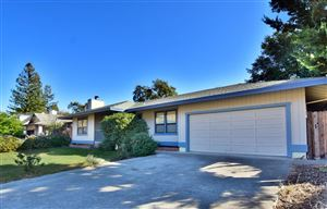Photo of 682 Ross Court, Sonoma, CA 95476 (MLS # 21928622)