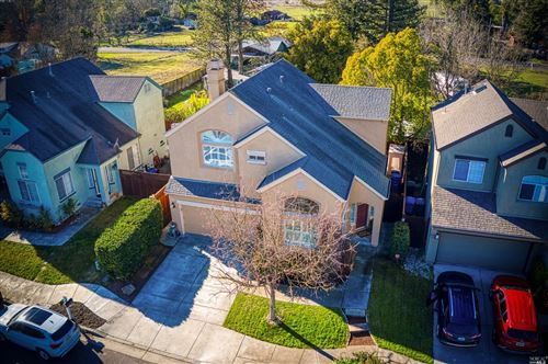 Photo of 2341 Wicket Avenue, Santa Rosa, CA 95403 (MLS # 22031623)