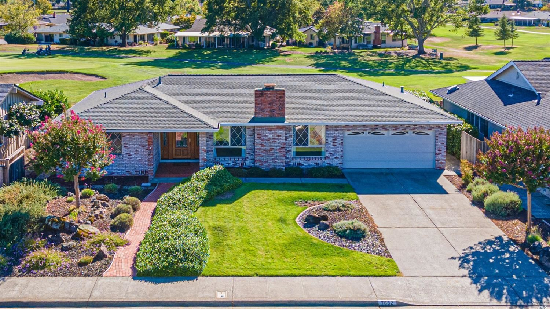 7632 Oak Leaf Drive, Santa Rosa, CA 95409 - MLS#: 321091625