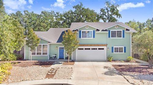 Photo for 1718 Maggie Avenue, Calistoga, CA 94515 (MLS # 321073626)