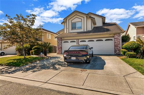 Photo of 315 Glenview Circle, Vallejo, CA 94591 (MLS # 21924627)