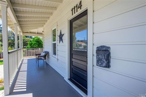 Tiny photo for 1114 Church Street, Saint Helena, CA 94574 (MLS # 22014628)