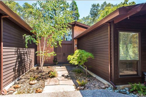 Photo of 22 Canyon Road, Ross, CA 94957 (MLS # 22017629)