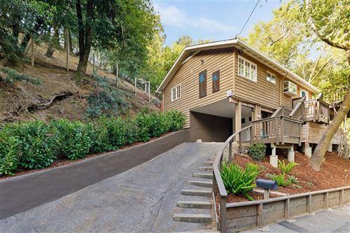 Photo of 97 Berkeley Avenue, San Anselmo, CA 94960 (MLS # 22022629)