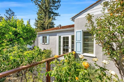 Tiny photo for 1638 Madrona Avenue, Saint Helena, CA 94574 (MLS # 321050629)